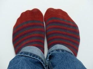 sneaker sokken 3