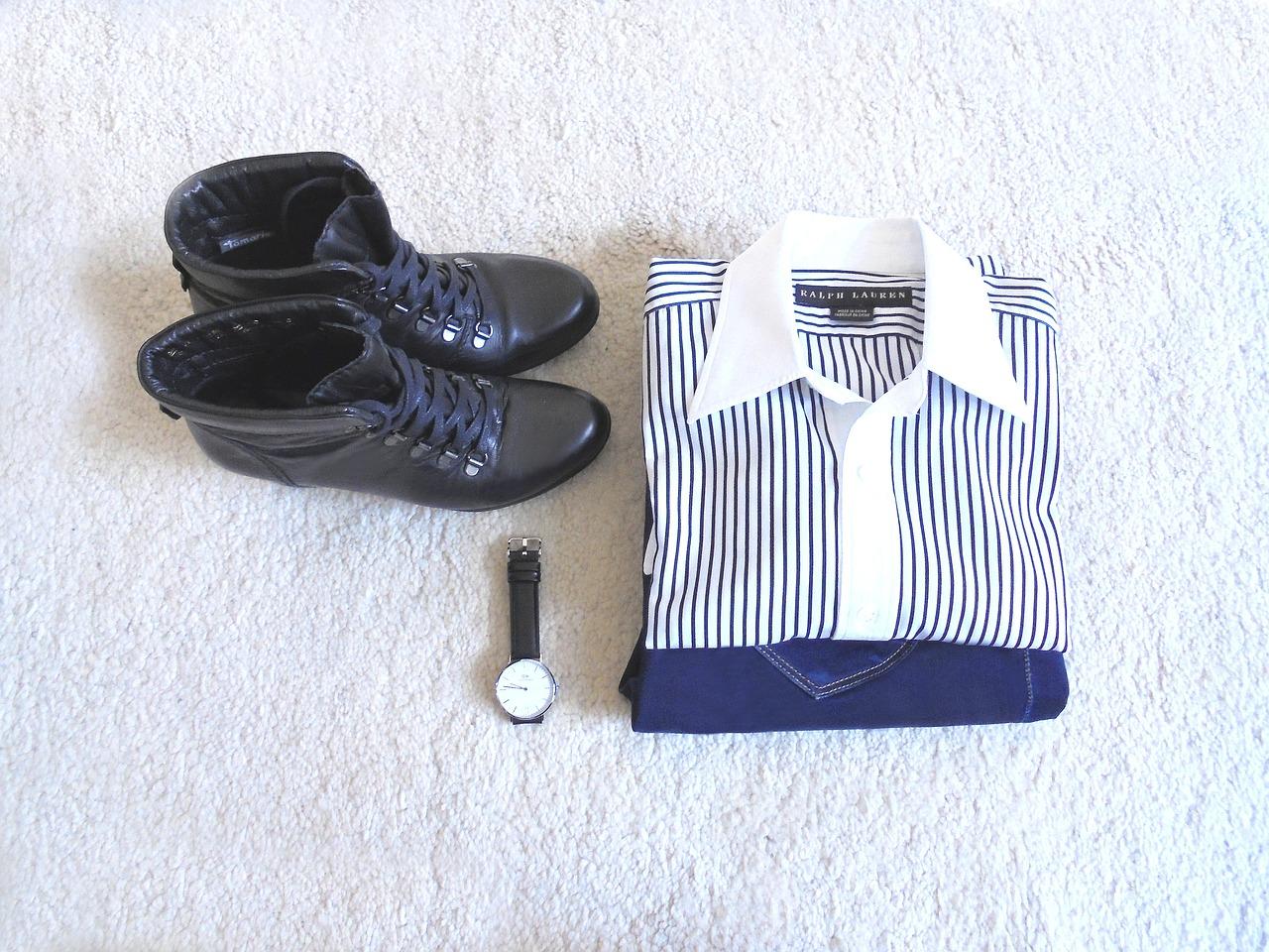 Ralph Lauren kleding